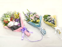オリジナル花束