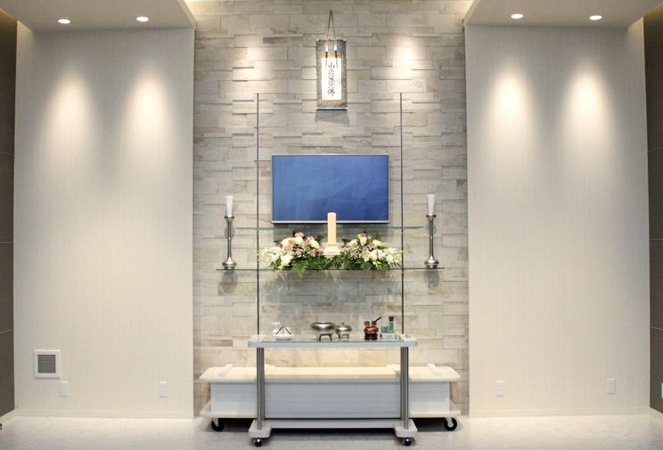 シンプルな家族葬