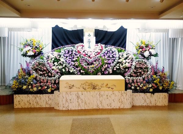 新家族葬85